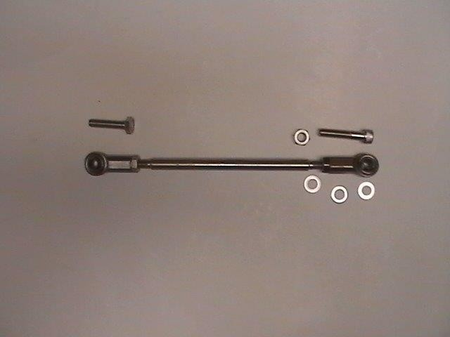 Magnum AK Stand-alone Tie rod set