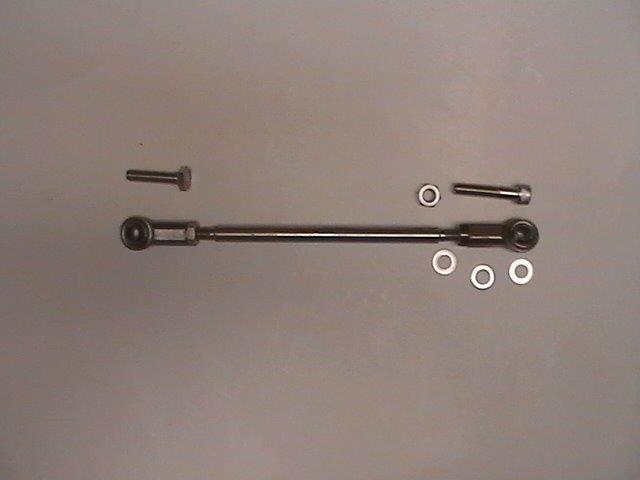 AK Stand-alone tie rod kit